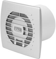 Вентилятор вытяжной Europlast Extra E100TS (серебристый) -