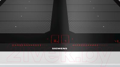 Индукционная варочная панель Siemens EX675LXC1E