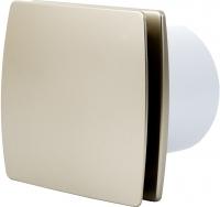 Вентилятор вытяжной Europlast Extra T100TG (золото) -