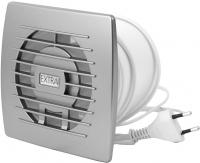 Вентилятор вытяжной Europlast Extra E100WPS (серебристый) -