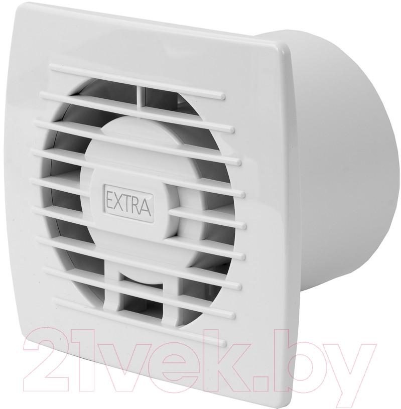 Вентилятор вытяжной Europlast