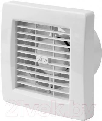 Вентилятор вытяжной Europlast Extra X100HT