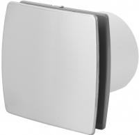 Вентилятор вытяжной Europlast Extra T100HTS (серебристый) -