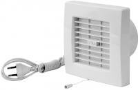 Вентилятор вытяжной Europlast Extra X100ZWP -