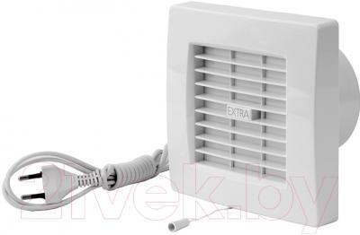 Вентилятор вытяжной Europlast Extra X100ZWP