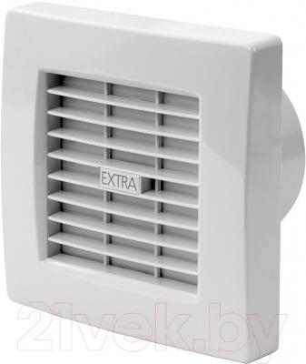 Вентилятор вытяжной Europlast Extra X120ZHT