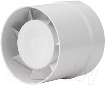 Вентилятор вытяжной Europlast Extra XK120