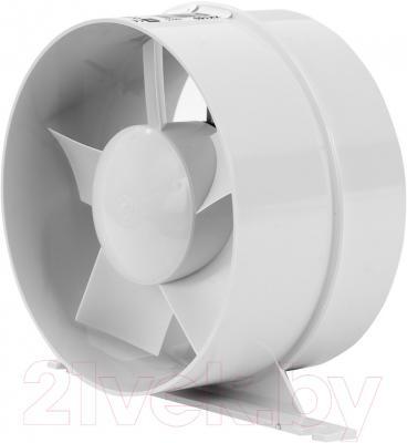 Вентилятор вытяжной Europlast Extra XK150
