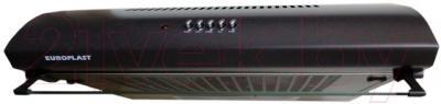 Вытяжка плоская Europlast H101B-50 (коричневый)