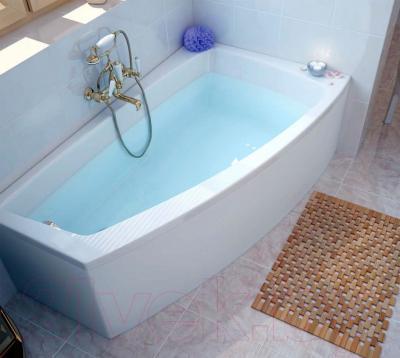 Экран для ванны Cersanit Lorena 150x90 L