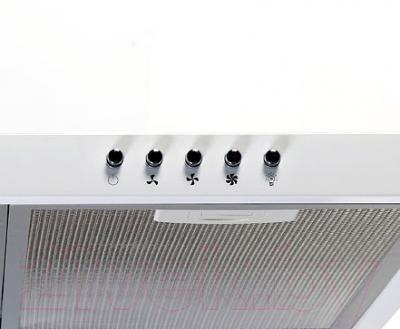 Вытяжка купольная Europlast H200-60 (белый)