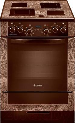 Кухонная плита Gefest 6560-03 0001