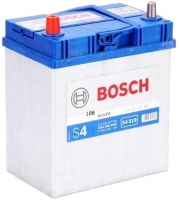 Автомобильный аккумулятор Bosch S4 019 540 127 033 JIS (40 А/ч) -