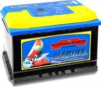 Автомобильный аккумулятор Sznajder Marine 857 50 (75 А/ч) -