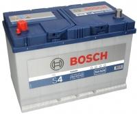 Автомобильный аккумулятор Bosch S4 029 595 405 083 JIS (95 А/ч) -