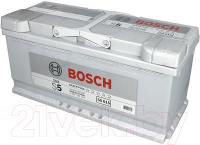Автомобильный аккумулятор Bosch S5 015 610 402 092 / 0092S50150 (110 А/ч)