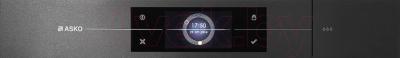 Электрический духовой шкаф Asko OCS8678G