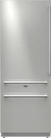 Холодильник с морозильником Asko RF2826S -