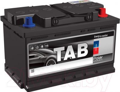 Автомобильный аккумулятор TAB Polar 246292 (92 А/ч)