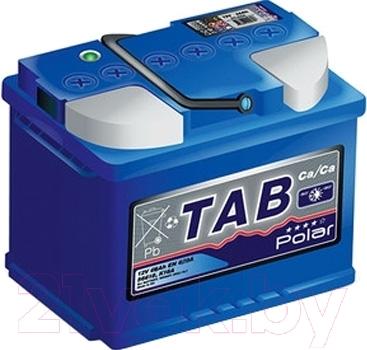 Автомобильный аккумулятор TAB Polar Blue 121055 (55 А/ч)