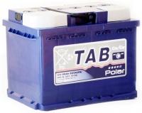 Автомобильный аккумулятор TAB Polar Blue 66 R (66 А/ч) -