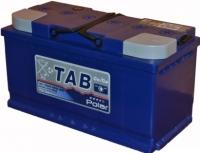 Автомобильный аккумулятор TAB Polar Blue 121100 (100 А/ч) -