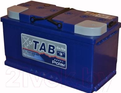 Автомобильный аккумулятор TAB Polar Blue 121100 (100 А/ч)