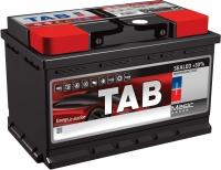 Автомобильный аккумулятор TAB Magic 189063 (62 А/ч) -