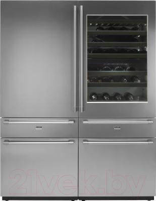Холодильник с винным шкафом Asko RWF2826S