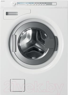 Стиральная машина Asko W6884 ECO W