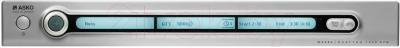 Стиральная машина Asko W6984 S - панель управления