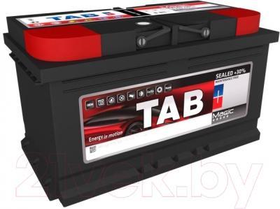 Автомобильный аккумулятор TAB Magic 189800 (100 А/ч)