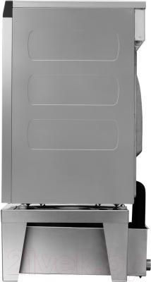 Стиральная машина Asko WMC64P Marine
