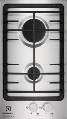 Газовая варочная панель Electrolux EGG93322NX