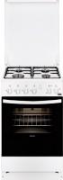 Кухонная плита Zanussi ZCK9540G1W -