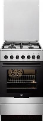 Кухонная плита Electrolux EKK951301X