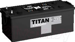 Автомобильный аккумулятор TITAN Standart (ST) 190L (190 А/ч)