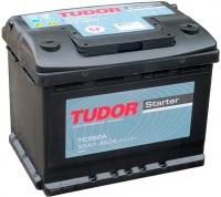 Автомобильный аккумулятор Tudor Starter 55 R (55 А/ч) -