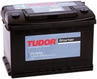Автомобильный аккумулятор Tudor Starter 74 R (74 А/ч) -