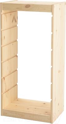 Каркас для системы хранения Ikea Труфаст 000.636.72