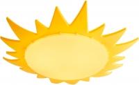 Светильник Ikea Смила Сол 000.728.84 (желтый) -