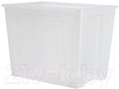 Контейнер для хранения Ikea Самла 001.029.75 (прозрачный)
