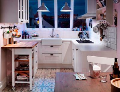 Светильник Ikea Фото 001.258.11 (алюминий)