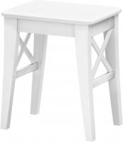 Табурет Ikea Ингольф 001.522.82 (белый) -