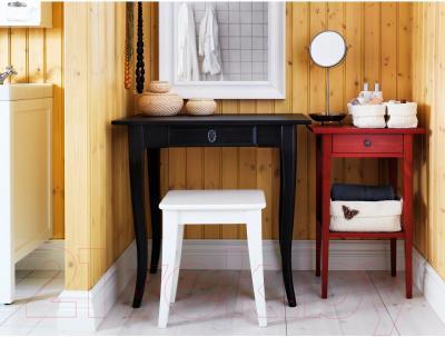 Табурет Ikea Ингольф 001.522.82 (белый)