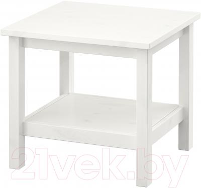 Журнальный столик Ikea Хемнэс 001.762.83