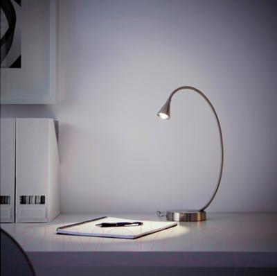 Лампа Ikea Тивед 001.809.49 - В интерьере