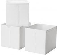 Набор коробок для хранения Ikea Скубб 001.863.95 -