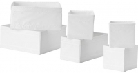 Набор коробок для хранения Ikea Скубб 001.926.31 -