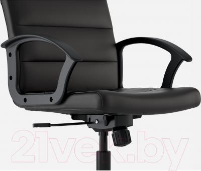 Кресло офисное Ikea Торкель 002.124.84 - вид спереди